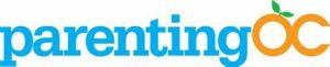 sports nutrition: parenting OC logo